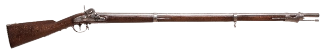 1842 M Augustin puska