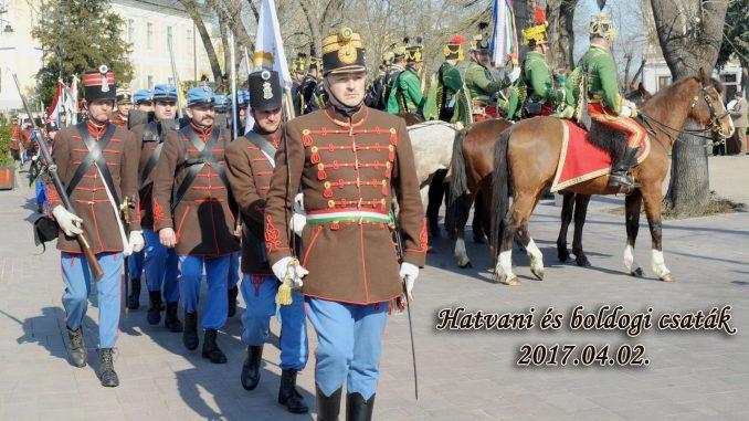 Hatvani és boldogi csata - Budai 2. Honvédzászlóalj