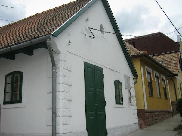 Nagysándor József Emlékház Budakeszi