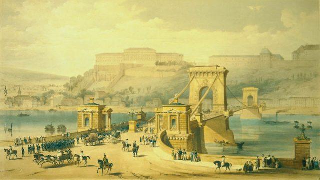 Pest-Buda 1848