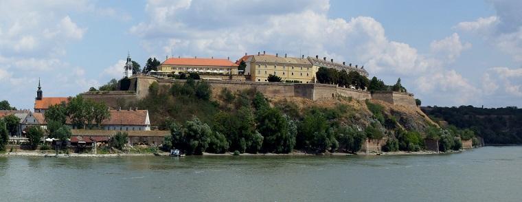 Péterváradi erőd