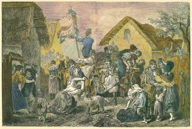 Toborzás 1848