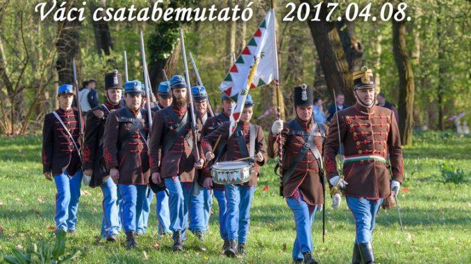 Váci csata - 1848-49. Budai 2. Honvédzászlóalj