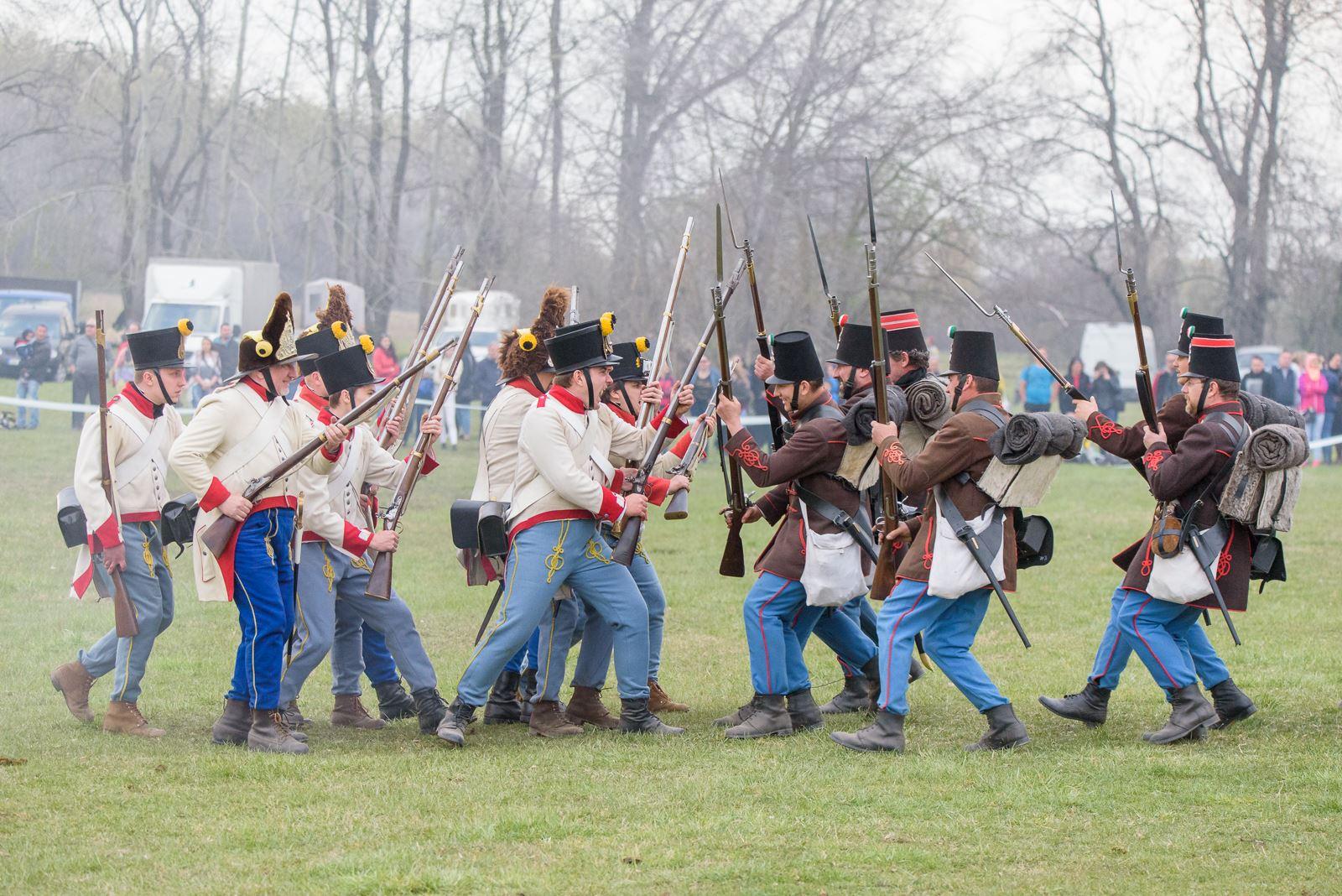 Tápióbicskei csata 2019