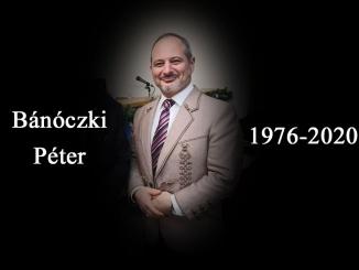 Bánóczki Péter