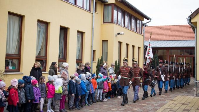 Hagyományőrző bemutató Budakeszi-2019.03.15.