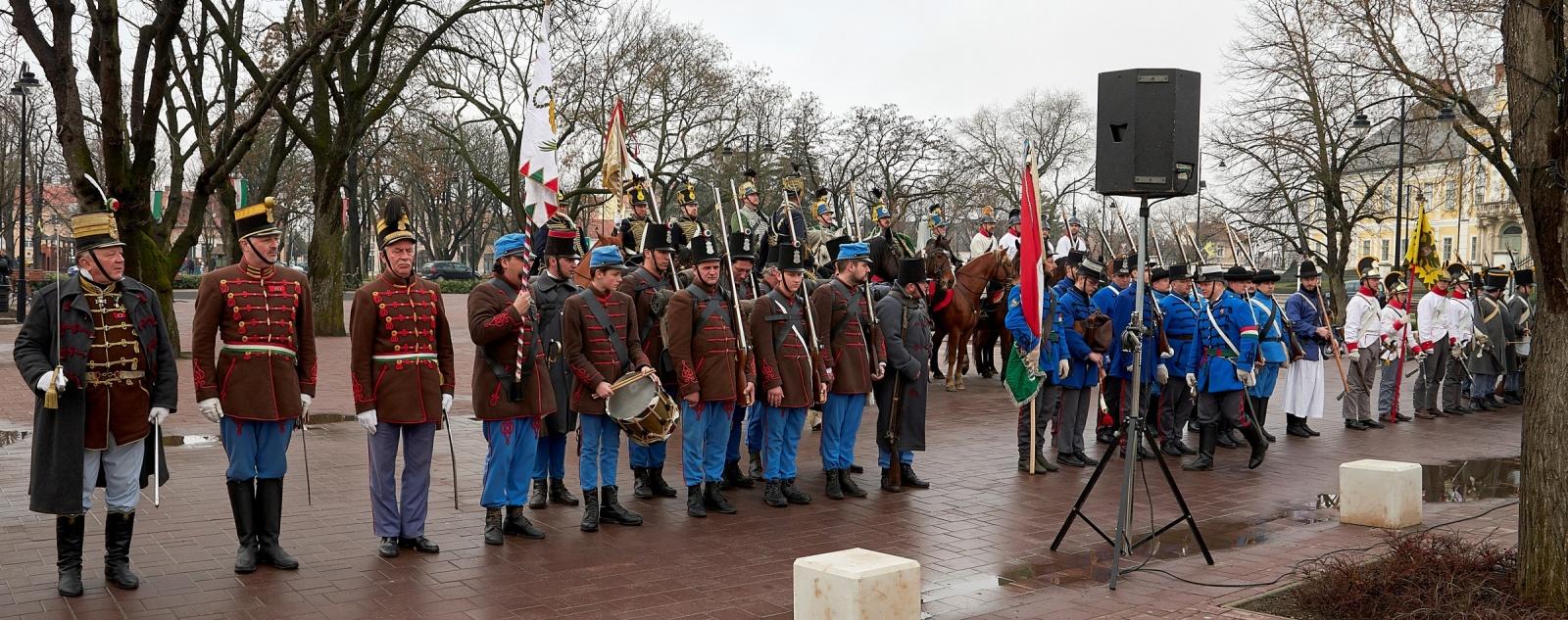 Hatvani csata 2018