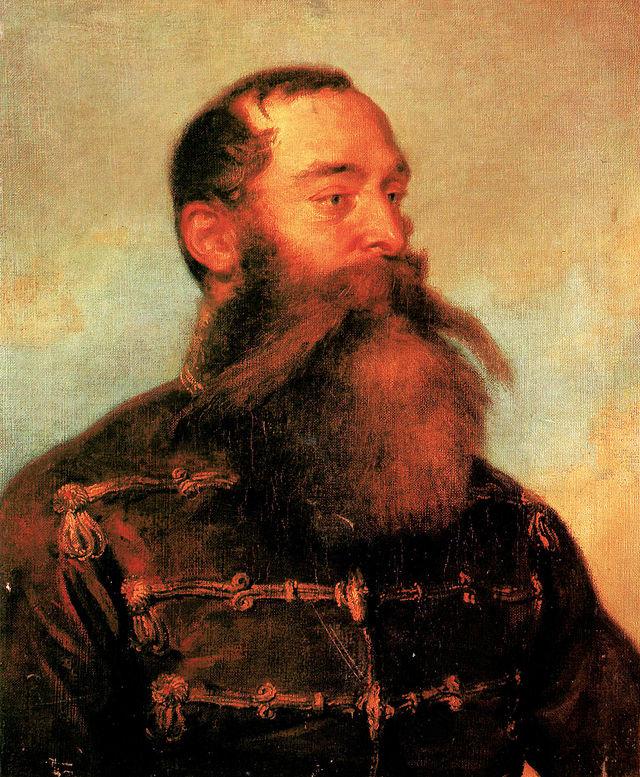Kmety György