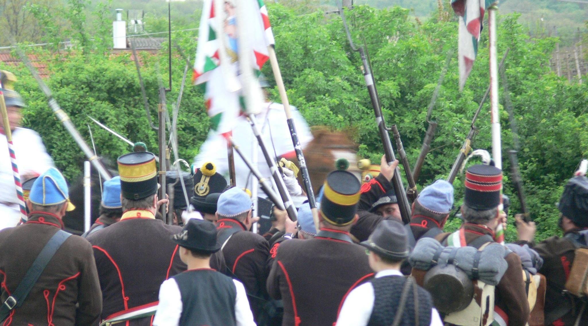 Felvidéki hadjárat 2016