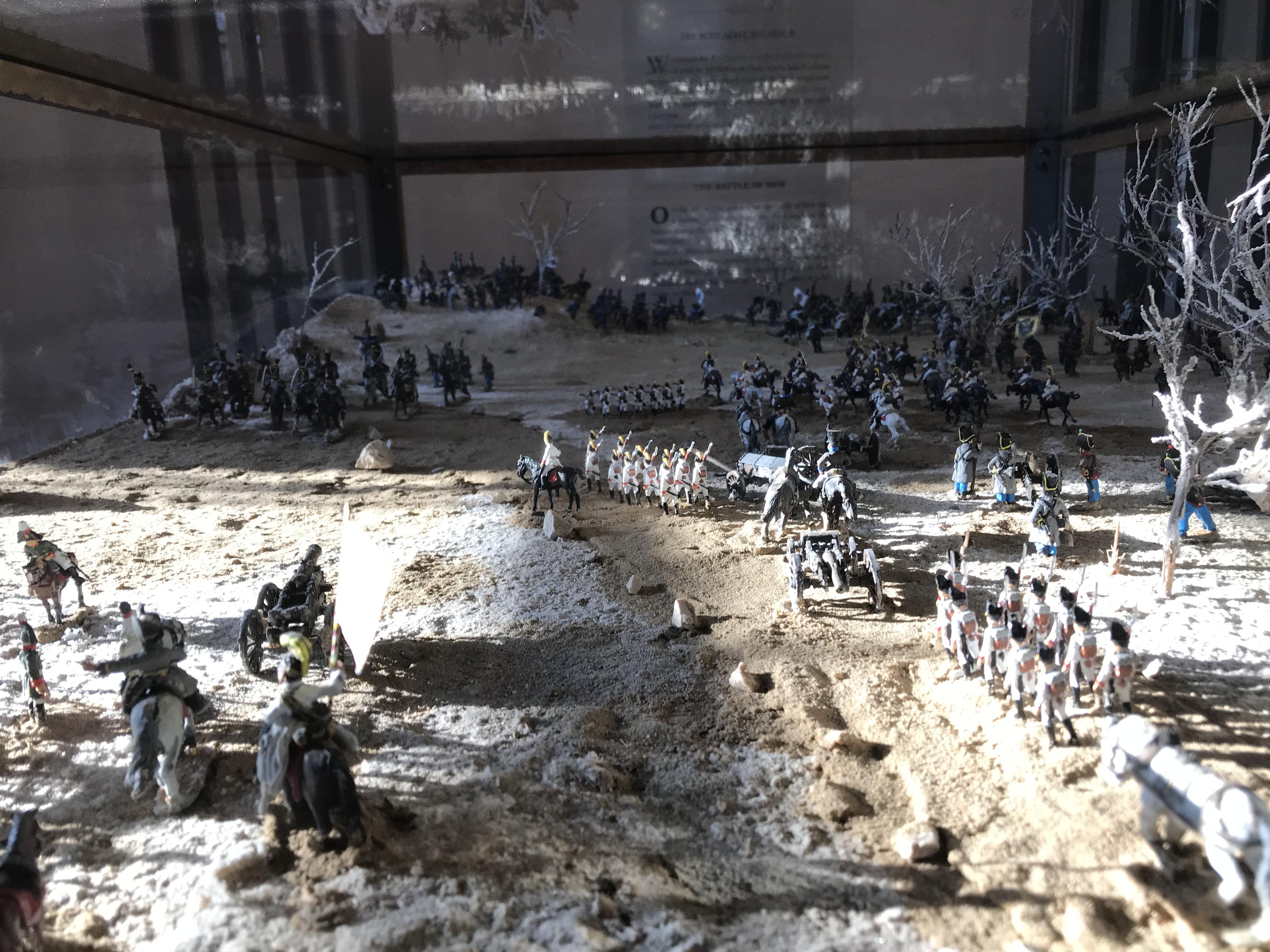 Móri csata megemlékezés