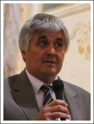 Pelyach István történész
