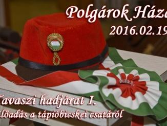 Polgárok Háza - Budai 2. Honvédzászlóalj