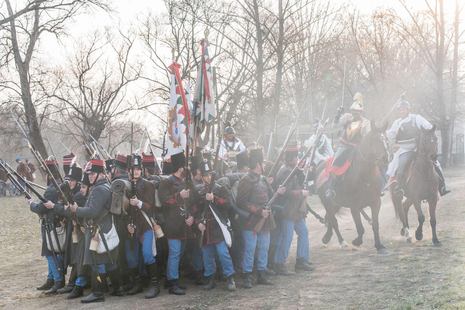 Szolnoki csata 2019 - Pető István fotója