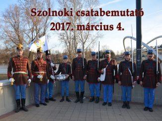 Szolnoki csata - Budai 2. Honvédzászlóalj