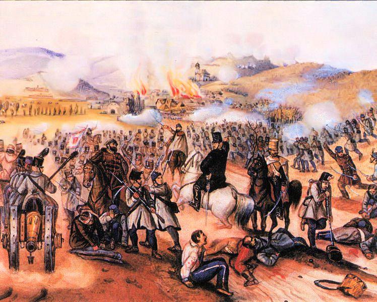 Isaszegi csata